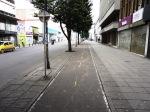36 carrera 13 bike path bogota colombia