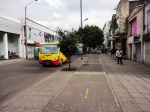 37 carrera 13 bike path bogota colombia