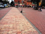 44 carrera 13 bike path bogota colombia