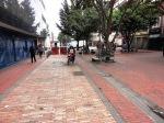 46 carrera 11 bike path bogota colombia