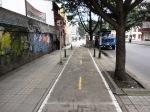 48 carrera 11 bike path bogota colombia