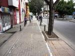 49 carrera 11 bike path bogota colombia