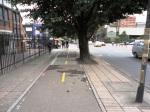 54 carrera 11 bike path bogota colombia