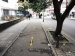 55 carrera 11 bike path bogota colombia
