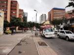 56 carrera 11 bike path bogota colombia