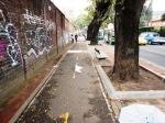 65 carrera 11 bike path bogota colombia