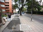 66 carrera 11 bike path bogota colombia