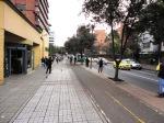 68 carrera 11 bike path bogota colombia