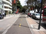 69 carrera 11 bike path bogota colombia