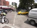 73 carrera 11 bike path bogota colombia