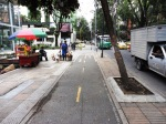 74 carrera 11 bike path bogota colombia