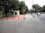76 carrera 11 bike path bogota colombia