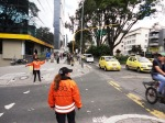 79 carrera 11 bike path bogota colombia