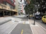 84 carrera 11 bike path bogota colombia