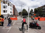 85 carrera 11 bike path bogota colombia