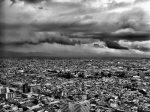 bogota colombia skyline josedanielquintero