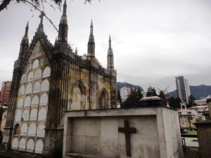 central cemetery bogota colombia 5