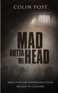 Mad Outta Me Head by KPGS
