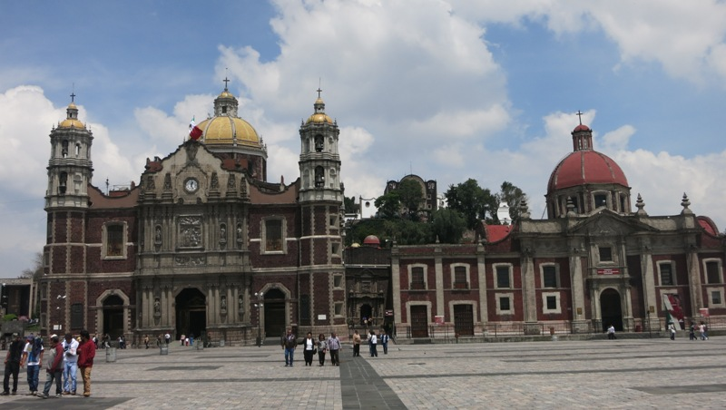 mexico-city-basilica-guadalupe-cathedral-church