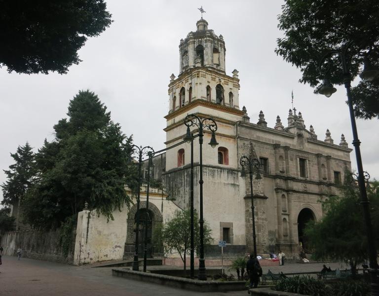 mexico-city-coyoacan-church