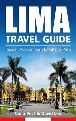 lima travel guide peru