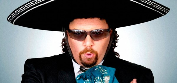 Kenny Powers Ultimate Ugly American Expat Chronicles
