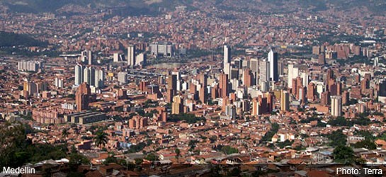 Contributed Story: Mugged in Medellin – Expat Chronicles